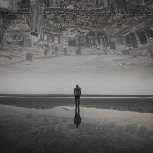 Alone 1 - Hossein Zare